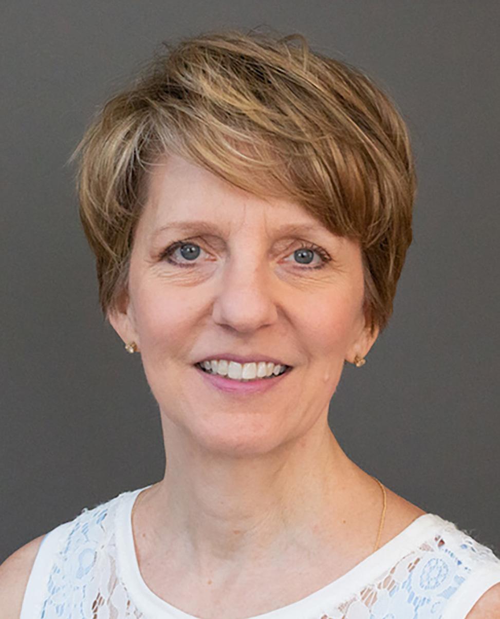 Donna Gilleskie